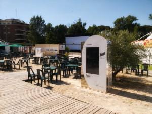 APA TOTEM Talenti Park